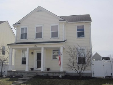 32074 Channing Street, New Haven Vlg, MI 48048 - MLS#: 218032853