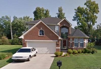 24726 Pembrooke Drive, Southfield, MI 48033 - MLS#: 218032928