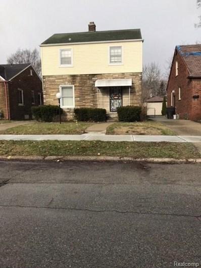12927 Dwyer Street, Detroit, MI 48212 - MLS#: 218032958