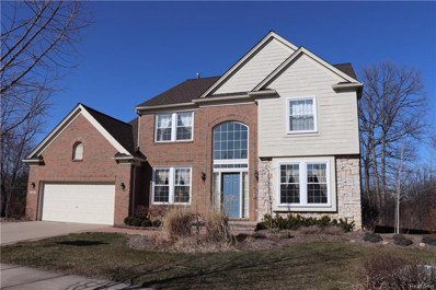 360 Bracken Court, Troy, MI 48098 - MLS#: 218032978