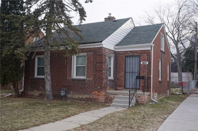 11366 Terry Street, Detroit, MI 48227 - MLS#: 218032980