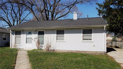 26055 Delton, Madison Heights, MI 48071 - MLS#: 218033076