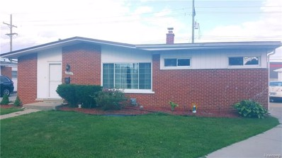 30104 Garry Avenue, Madison Heights, MI 48071 - MLS#: 218033160