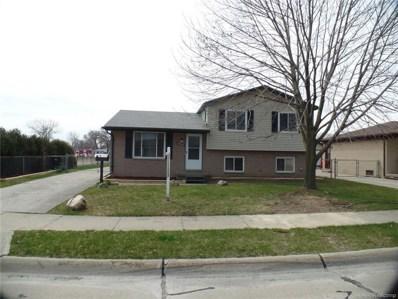19880 Bigelow Street, Roseville, MI 48066 - MLS#: 218033166