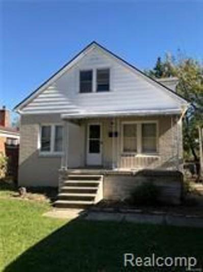 6234 Artesian Street, Detroit, MI 48228 - MLS#: 218033185