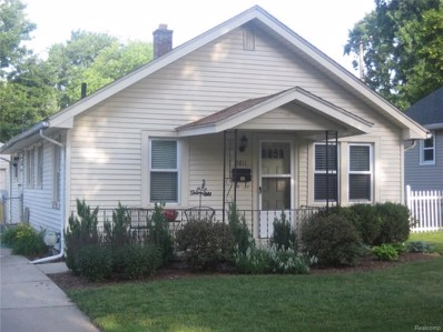 2811 Gardner, Berkley, MI 48072 - MLS#: 218033261
