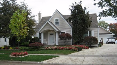2120 Gardner Avenue, Berkley, MI 48072 - MLS#: 218033319