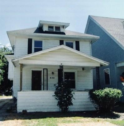 820 N Walnut Street, Lansing, MI 48906 - MLS#: 218033350