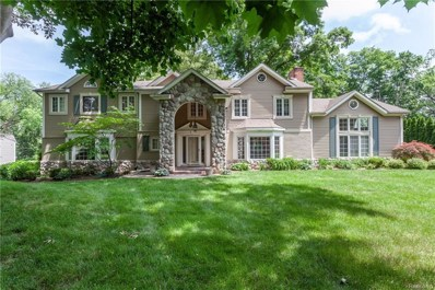 1000 W Glengarry Circle, Bloomfield Twp, MI 48301 - MLS#: 218033542
