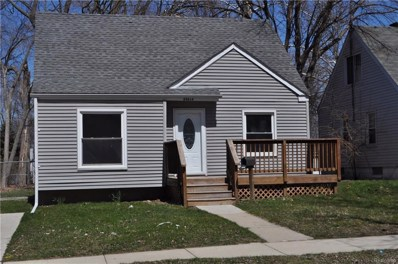 24614 Hopkins Street, Dearborn Heights, MI 48125 - MLS#: 218033663
