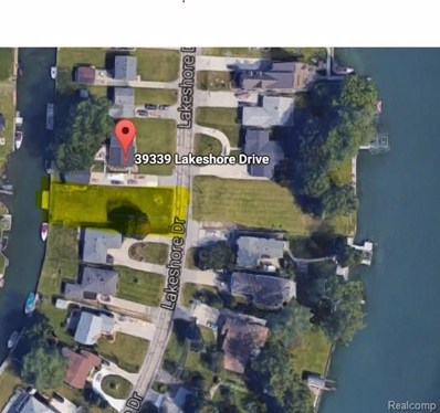 39333 Lakeshore, Harrison Twp, MI 48045 - MLS#: 218033731