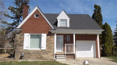 15605 Juliana Avenue, Eastpointe, MI 48021 - MLS#: 218033768