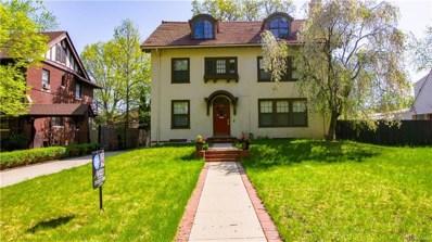 1796 Burns Street, Detroit, MI 48214 - MLS#: 218033778