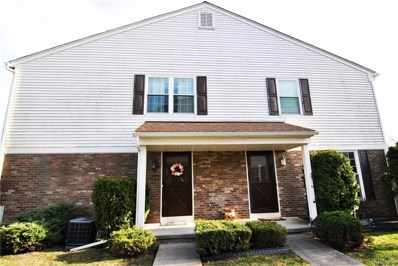 15840 N Franklin Drive, Clinton Twp, MI 48038 - MLS#: 218033982