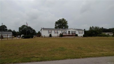 4042 S Secor Road W, Ida Twp, MI 49270 - MLS#: 218034468