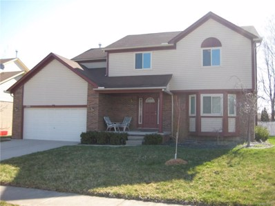 32846 N Point Drive, Warren, MI 48088 - MLS#: 218034485