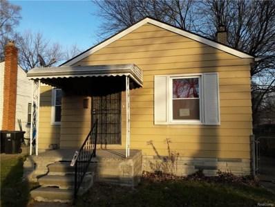18438 Prevost Street, Detroit, MI 48235 - MLS#: 218034593