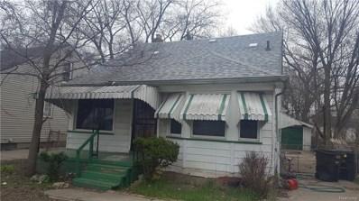 8432 Pierson Street, Detroit, MI 48228 - MLS#: 218034654