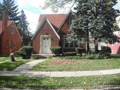 15413 Saint Marys Street, Detroit, MI 48227 - MLS#: 218034660