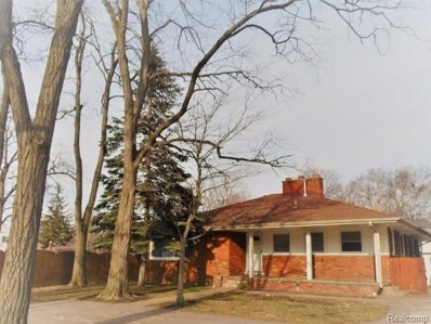25720 Ryan Road, Warren, MI 48091 - MLS#: 218034673