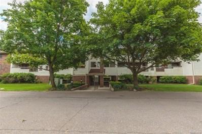 30450 Orchard Lake Road UNIT 71, Farmington Hills, MI 48334 - MLS#: 218034685