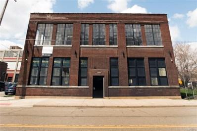603 E Milwaukee Street, Detroit, MI 48202 - MLS#: 218034720