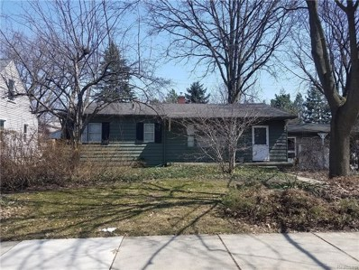 3266 Harvard Road, Royal Oak, MI 48073 - MLS#: 218034739