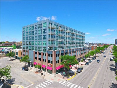 100 W 5Th Street UNIT 712, Royal Oak, MI 48067 - MLS#: 218034806