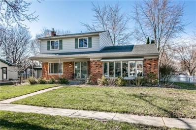 34608 Devonshire Road, New Baltimore, MI 48047 - MLS#: 218034807
