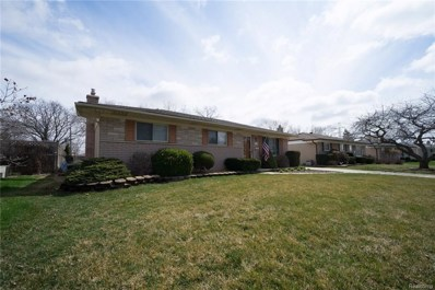 33140 Morrison Drive, Sterling Heights, MI 48312 - MLS#: 218034930