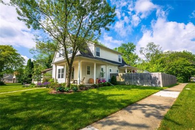 4259 Hampton Boulevard, Royal Oak, MI 48073 - MLS#: 218035082