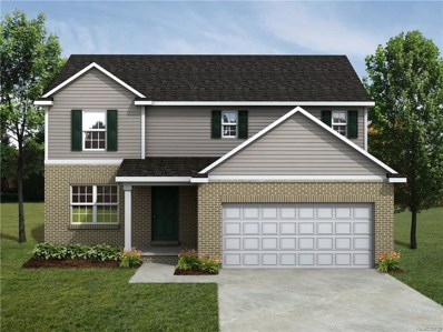 4324 Christina Court, Pittsfield Twp, MI 48197 - MLS#: 218035101