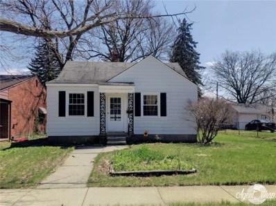 23225 Beech, Dearborn, MI 48124 - MLS#: 218035128