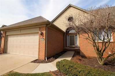 33866 Au Sable Drive, Chesterfield Twp, MI 48047 - MLS#: 218035130