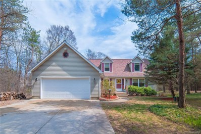 700 Knibbe Road, Orion Twp, MI 48362 - MLS#: 218035203