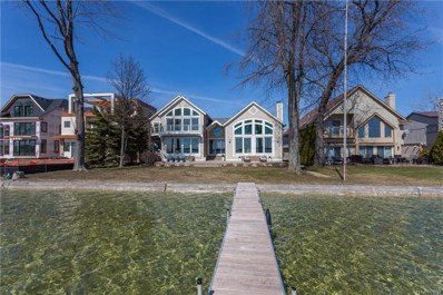 1504 Rivona Drive, West Bloomfield Twp, MI 48324 - MLS#: 218035331