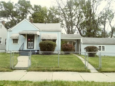 8310 Alpine Street, Detroit, MI 48204 - MLS#: 218035344