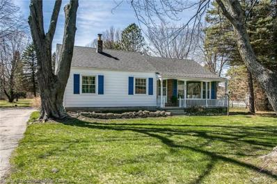 3919 Parker Road, Fort Gratiot Twp, MI 48059 - MLS#: 218035349