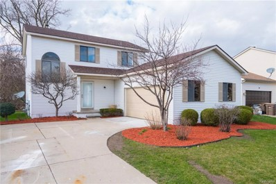 19 Beaudette Avenue, Pontiac, MI 48341 - MLS#: 218035363