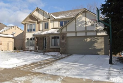 6204 Seminole Drive, Troy, MI 48085 - MLS#: 218035383