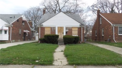 18489 Ashton Avenue, Detroit, MI 48219 - MLS#: 218035386