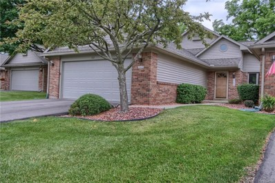 3112 Rivers Edge Drive, Wayne, MI 48184 - MLS#: 218035413