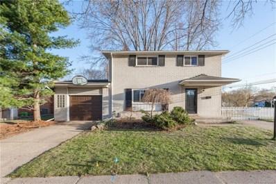 33325 Tall Oaks Street, Farmington, MI 48336 - MLS#: 218035532