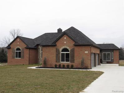 8051 Morningside, Bruce Twp, MI 48065 - MLS#: 218035542