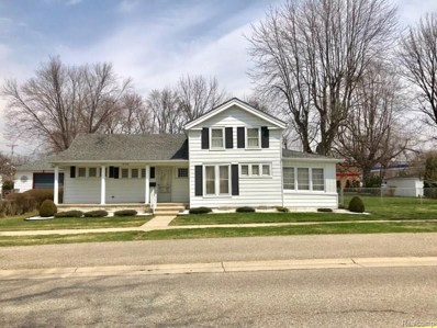 51248 Base Street, New Baltimore, MI 48047 - MLS#: 218035645