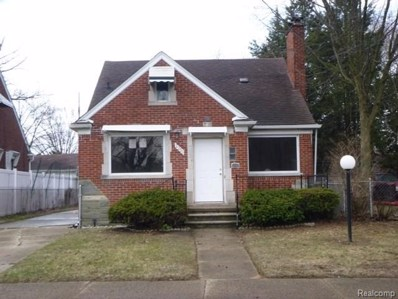 2230 E Outer Drive, Detroit, MI 48234 - MLS#: 218035657