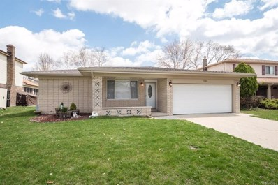 7588 Kingsbridge Road, Canton Twp, MI 48187 - MLS#: 218035677