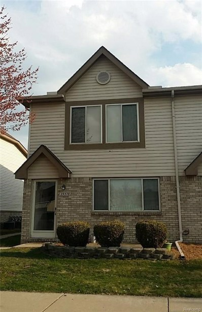 29378 Maurice Ct Court UNIT 84, Chesterfield Twp, MI 48047 - MLS#: 218035715