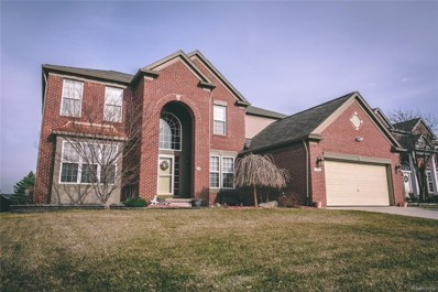 7156 S Central Park, Shelby Twp, MI 48317 - MLS#: 218035730