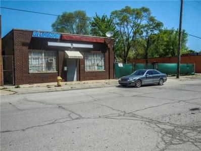 8900 Brandt Street, Dearborn, MI 48126 - MLS#: 218035775